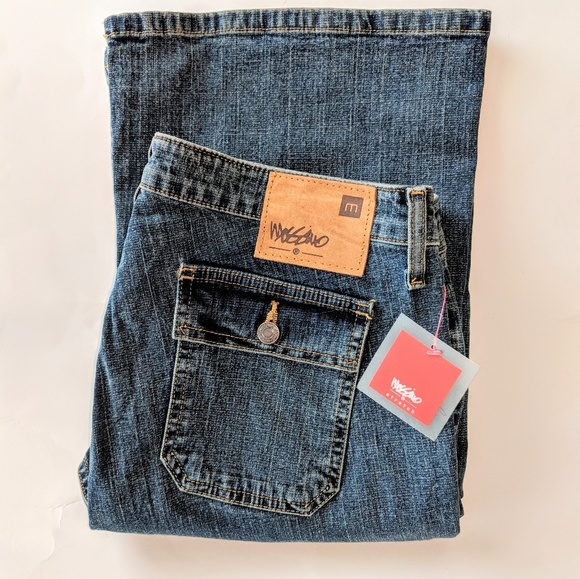 4a3e4fb666f Mossimo Supply Co. Jeans | Mossimo Nwt Size 13 Boot Cut Cargo | Poshmark